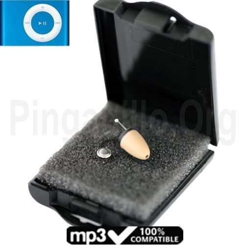 Pinganillo Vip mp3