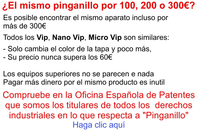 Aviso pinganillo chino europeo timo estafa